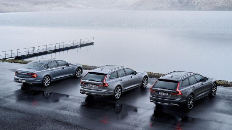 Volvo Selekt - Prověřené ojeté vozy