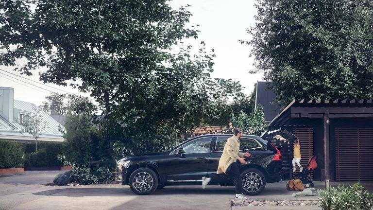 Volvo XC60 S duší SUV a švédským srdcem